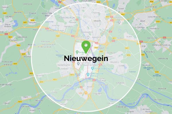Elektricien Nieuwegein regionaal
